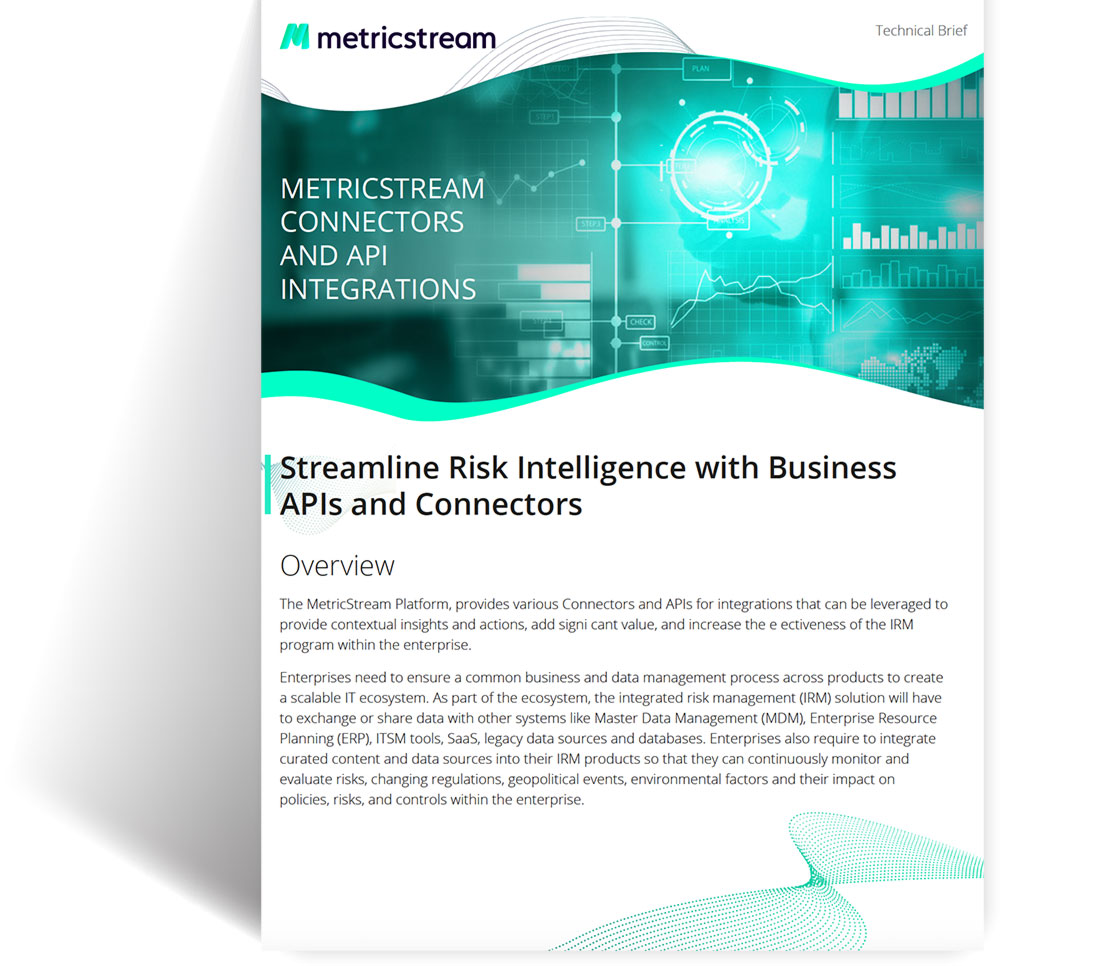 MetricStream-APIs-Datasheet
