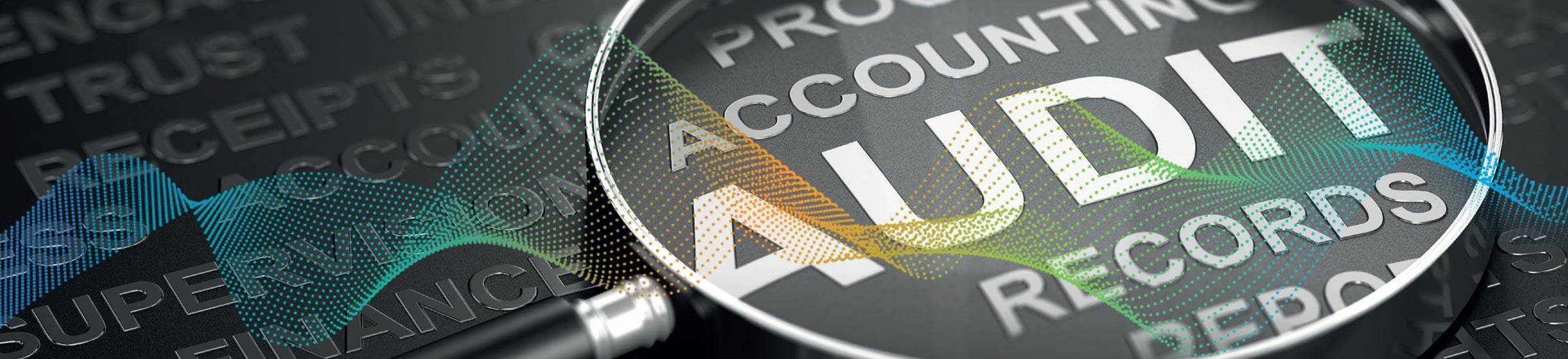 Internal Audit Management