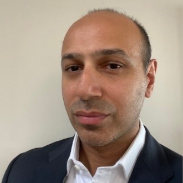 Suneel Sahi